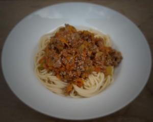 spaghetti-bolognesa