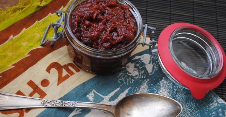 Receta de salsa barbacoa bbq recetolandia for Salsa barbacoa ingredientes